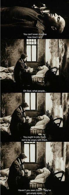 1979 STALKER by Andrei Tarkovsky | The last film Tarkovsky completed in the Soviet Union