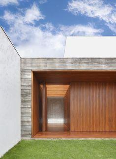 Galería de Casa AN / Studio Guilherme Torres - 19