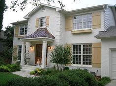 amazing exterior transformation, neat ideas on this site