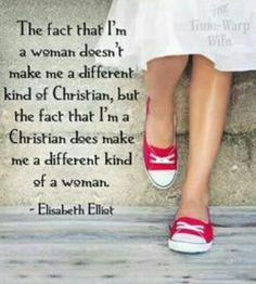 by Elisabeth Eliot, one of my heroines
