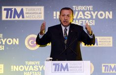 Başbakan Erdoğan: Bizans kadınları Fatih Sultan Mehmet'i görünce…