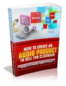 Guide to creating audio products. Inside this eBook, you will discover the topics about the benefits of audio products, choosing your PLR topic for your product, how will you use your audio product, presenting the product, get the correct tools and create the transcript from PLR. ► Contains 38 Pages Communication Techniques, Promotion Tools, Free Training, Product Offering, Copywriting, Try It Free, Free Ebooks, Coupon Codes, Audio Books