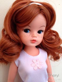 Rerooted Sindy