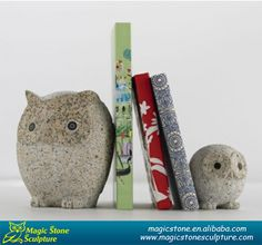 owl family statue home decor different size, View owl family statue, Magic Stone Sculpture Product Details from Xiamen Magic Stone Import & Export Co., Ltd. on Alibaba.com