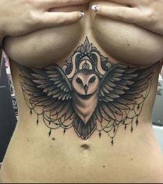 Outra tatuagem incrível