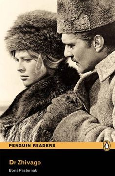 #Sixties | Julie Christie and Omar Sharif in Dr Zhivago