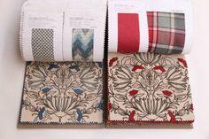 Zéér exclusieve meubelstoffen van Stroheim Color Gallery - Konings Meubelstoffeerderij in Weert www.konings-weert.nl