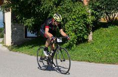 Idilična Tuhinjska dolina pri Kamniku bo v soboto, 13. avgusta tretjič gostila kronometer za amaterske kolesarje.