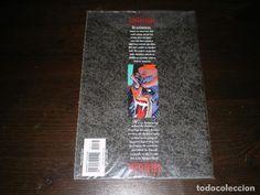 Batman Bloodstorm (Batman Drácula) de Kelley Jones