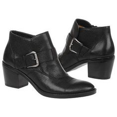 Women's Naturalizer Salene Black Leather Naturalizer.com
