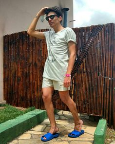 Alex Cursino, Youtuber de moda, blogger, digital influencer, digital content creator, moda masculina, menswear, aldeia das aguas, trip, look do dia