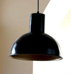 Loft Lamp : Remodelista