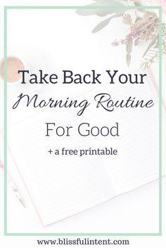 Morning routines can be stressful unless you have a solid plan. Your morning routine doesn't need to be stressful, here's how to change it! Night Routine, Time Management Tips, First Time Moms, Health And Wellbeing, Mom Blogs, Parenting Advice, Relationship Advice, Self Improvement, New Moms