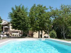 Rustig gelegen landhuis in Le Marche met zwembad, midden in de natuur, nabij Cagli