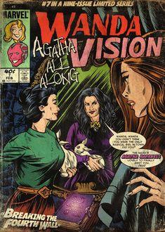 WandaVision #7