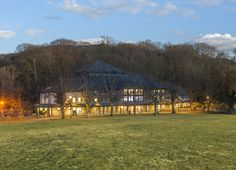 Theatre by the Lake, Keswick - 'The main theatre is fully accessible, with a lift to the upper floor - and staff will take out seat(s) downstairs if required.'