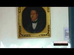 Invitación Museo Juan Del Corral 1.