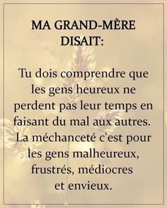 Positive Attitude, Positive Quotes, Words Quotes, Life Quotes, Quote Citation, French Quotes, Moral, Positive Affirmations, Cool Words