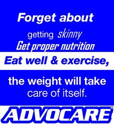 Nothing's more important then LIFE!!  Let me help you!!  I will answer any questions you have!!  https://www.advocare.com/13105718/Store/ItemDetail.aspx?itemCode=99050id=Aflavor=b