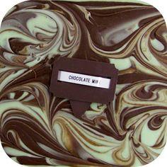 Home Made Creamy Fudge Chocolate Mint - 1 Lb Box - http://bestchocolateshop.com/home-made-creamy-fudge-chocolate-mint-1-lb-box/