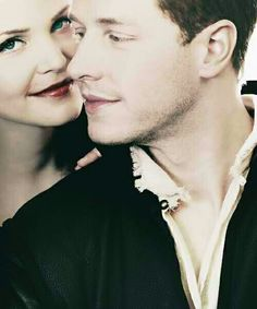 Snow and Charming-OUAT