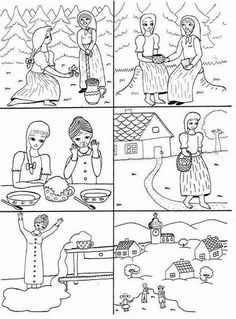 hrnečku, vař