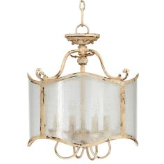 """The Maison Chandelier brings the French countryside to every room. Constructed from wrought iron finished in a proprietary """"Persian White"""" finish add antiqued elegance to this eight light chandelier. Sophistication meets country classic at its best. French Country Lighting, French Country Chandelier, Modern French Country, French Country Furniture, French Country House, French Country Decorating, Modern French Decor, French Cottage, French Farmhouse"""