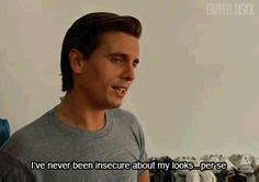 ▪Scott Disick reminds me of my twin brother sooo much▪ When You Smile, Make Me Smile, Scott Disick Quotes, Kardashian Quotes, Lord Disick, Tv Land, Real Quotes, Self Confidence, Reality Tv