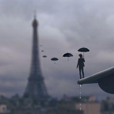 The Way To Paris