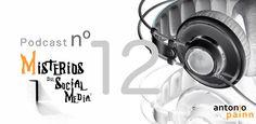 #12 Misterios del Social Media Podcast T2