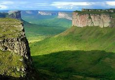 Chapada Diamantina, Lençois National Park, Brazil....visited!