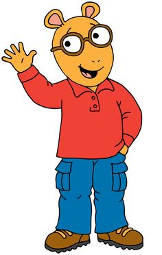 Arthur would be 25.   How Old Would These Cartoon Characters Be Now?