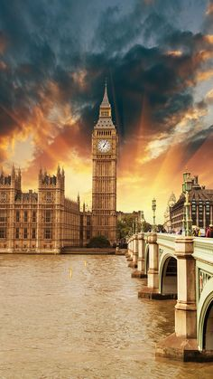 Stunning Houses of Parliament and Big Ben wall mural from Wallsauce. This high quality Houses of Parliament and Big Ben wallpaper is custom made to your dimensions. FREE UK delivery within 2 to 4 working days. London Photography, City Photography, Landscape Photography, London England, England Uk, London Fotografie, Wonderful Places, Beautiful Places, Beautiful London