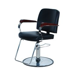 Cheap Hydraulic Styling Chair Barber Shop All Purpose Chair Hairdressing Chairs, Salon Trolley, Salon Mirrors, Shampoo Bowls, Pedicure Chair, Beauty Salon Equipment, Styling Stations, Tattoo Equipment, Salon Furniture