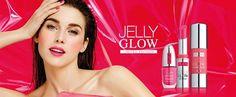 Jelly Glow, il Nuovo Make-up di Pupa