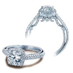 The Verragio ring I might be getting!
