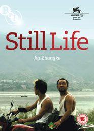 Still Life, dir Jia Zhangkes
