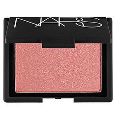 NARS Blush, $29  If you haven't heard of NARS Orgasm blush, it's safe to say you've been living under a cosmetics rock. It truly gives the m...