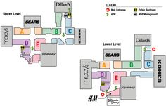 Boise Towne Square Mall Map Boise Towne Square Mall Map | compressportnederland