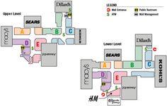 Boise Towne Square Mall Map | compressportnederland