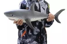 US$ 55.9 - Lifelike Baby Shark Doll - m.sheinv.com