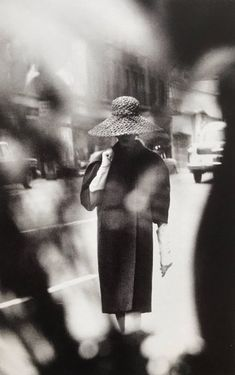 Untitled, Street In New York, Saul Leiter, Vivian Maier, New York Street, New York City, Street Photography, Portrait Photography, Narrative Photography, Pittsburgh, New York School