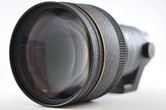 [Exc⁺⁺] Tokina AT-X 300mm F2.8 AF II N/AF Lens For Nikon F-Mount #Tokina