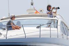 La infanta Elena y sus hijos, fans incondicionales del rey Felipe - Foto 3