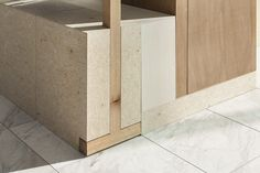 Modern minimal retail space by Schemata Architects | Plastolux