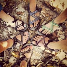 #chacos
