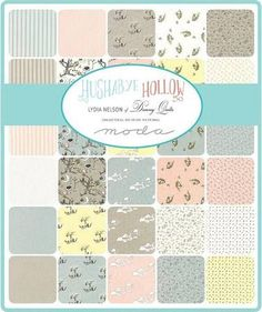 moda fabric baby collections - Google Search