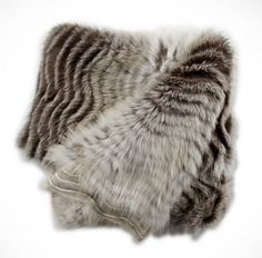 Fendi Casa Fur Cover