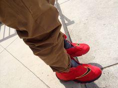 "Nike Air Zoom ""The Glove"" Miami Heat"