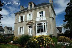 Bretagne Special Teil I – Saint-Lunaire